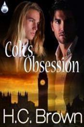 descargar epub La obsesión de Colt – Autor H. C. Brown