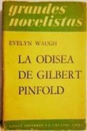 descargar epub La odisea de Gilbert Pinfold – Autor Evelyn Waugh