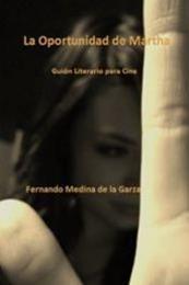 descargar epub La oportunidad de Martha – Autor Fernando Medina de la Garza