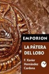 descargar epub La pátera del lobo – Autor F. Xavier Hernández Cardona gratis