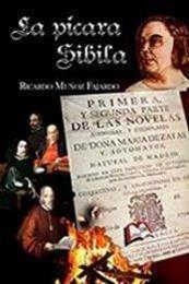 descargar epub La pícara Sibila – Autor Ricardo Muñoz Fajardo
