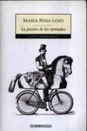 descargar epub La pasión de los nómades – Autor María Rosa Lojo gratis