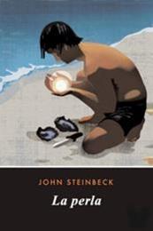 descargar epub La perla – Autor John Steinbeck