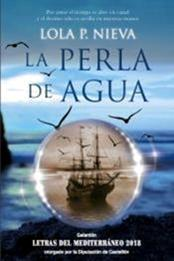 descargar epub La perla de agua – Autor Lola P. Nieva gratis