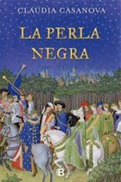 descargar epub La perla negra – Autor Claudia Casanova