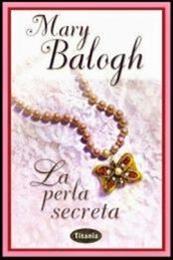 descargar epub La perla secreta – Autor Mary Balogh gratis