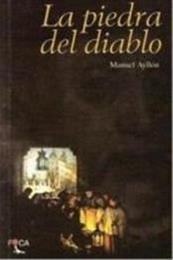 descargar epub La piedra del diablo – Autor Manuel Ayllón