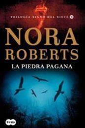 descargar epub La piedra pagana – Autor Nora Roberts