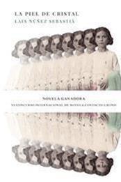 descargar epub La piel de cristal – Autor Laia Núñez Sebastià