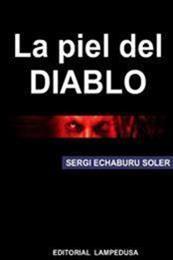 descargar epub La piel del diablo – Autor Sergi Echaburu Soler