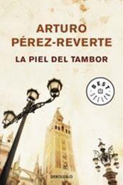 descargar epub La piel del tambor – Autor Arturo Pérez-Reverte gratis