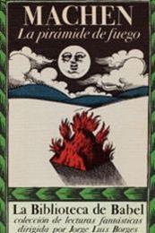 descargar epub La pirámide de fuego – Autor Arthur Machen gratis