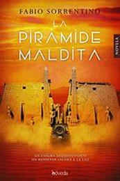 descargar epub La pirámide maldita – Autor Fabio Sorrentino gratis