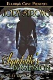 descargar epub La posesión de Syndelle – Autor Jory Strong gratis