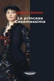 descargar epub La princesa Casamassima – Autor Henry James