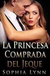 descargar epub La princesa comprada del jeque – Autor Sophia Lynn