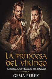 descargar epub La princesa del vikingo – Autor Gema Pérez