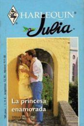 descargar epub La princesa enamorada – Autor Stella Bagwell gratis