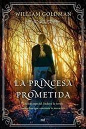 descargar epub La princesa prometida – Autor William Goldman