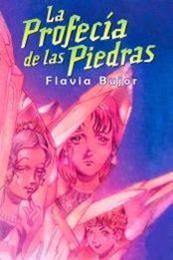 descargar epub La profecía de las piedras – Autor Flavia Bujor
