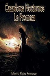 descargar epub La promesa – Autor Marina Rojas Ruinervo gratis