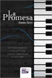 descargar epub La promesa – Autor Natalia Girón