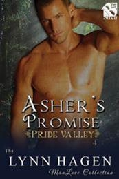 descargar epub La promesa de Asher – Autor Lynn Hagen