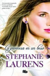 descargar epub La promesa de un beso – Autor Stephanie Laurens