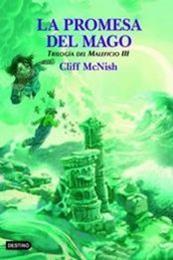descargar epub La promesa del mago – Autor Cliff McNish