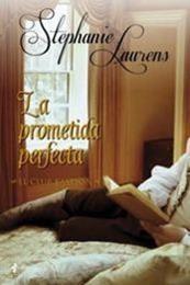 descargar epub La prometida perfecta – Autor Stephanie Laurens gratis