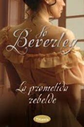 descargar epub La prometida rebelde – Autor Jo Beverley gratis