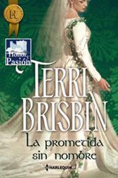 descargar epub La prometida sin nombre – Autor Terri Brisbin