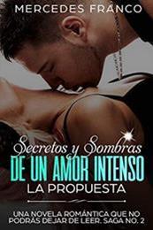 descargar epub La propuesta – Autor Mercedes Franco gratis