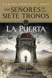 descargar epub La puerta – Autor Carlos González Sosa gratis