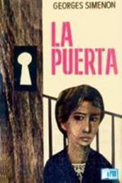descargar epub La puerta – Autor Georges Simenon
