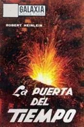 descargar epub La puerta del tiempo – Autor Robert A. Heinlein gratis