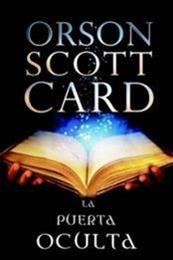 descargar epub La puerta oculta – Autor Orson Scott Card