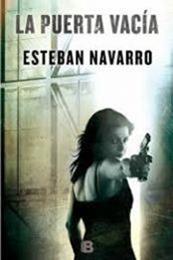 descargar epub La puerta vacia – Autor Esteban Navarro gratis