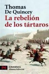 descargar epub La rebelión de los tártaros – Autor Thomas De Quincey