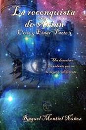 descargar epub La reconquista de Arian – Autor Raquel Montiel Núñez
