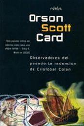 descargar epub La redención de Cristóbal Colón – Autor Orson Scott Card