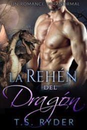 descargar epub La rehén del dragón – Autor T. S. Ryder gratis