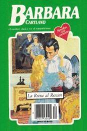 descargar epub La reina al rescate – Autor Barbara Cartland gratis
