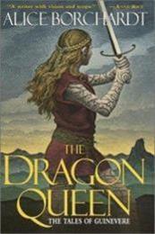 descargar epub La reina dragón – Autor Alice Borchardt