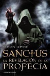 descargar epub La revelación de la profecía – Autor Simon Toyne