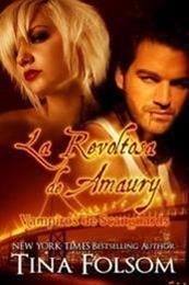 descargar epub La revoltosa de Amaury – Autor Tina Folsom gratis