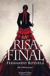 descargar epub La risa final – Autor Fernando Royuela