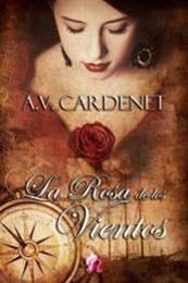 descargar epub La rosa de los vientos – Autor Angie V. Cardenet