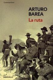 descargar epub La ruta – Autor Arturo Barea