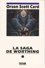 descargar epub La saga de Worthing – Autor Orson Scott Card gratis